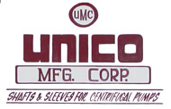 Unico Mfg Logo